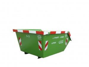 3,5-m3-Container